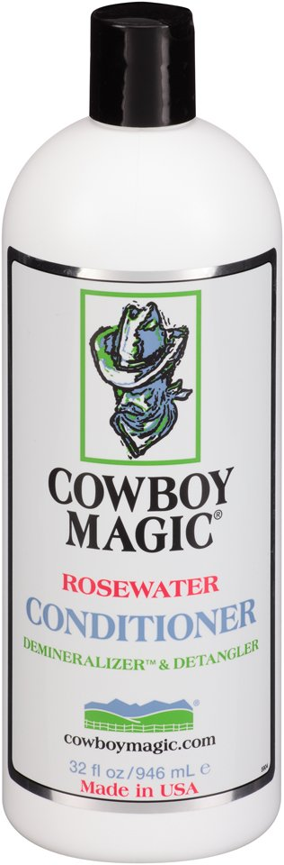COWBOY MAGIC ROSEWATER CONDITIONER 946 ml