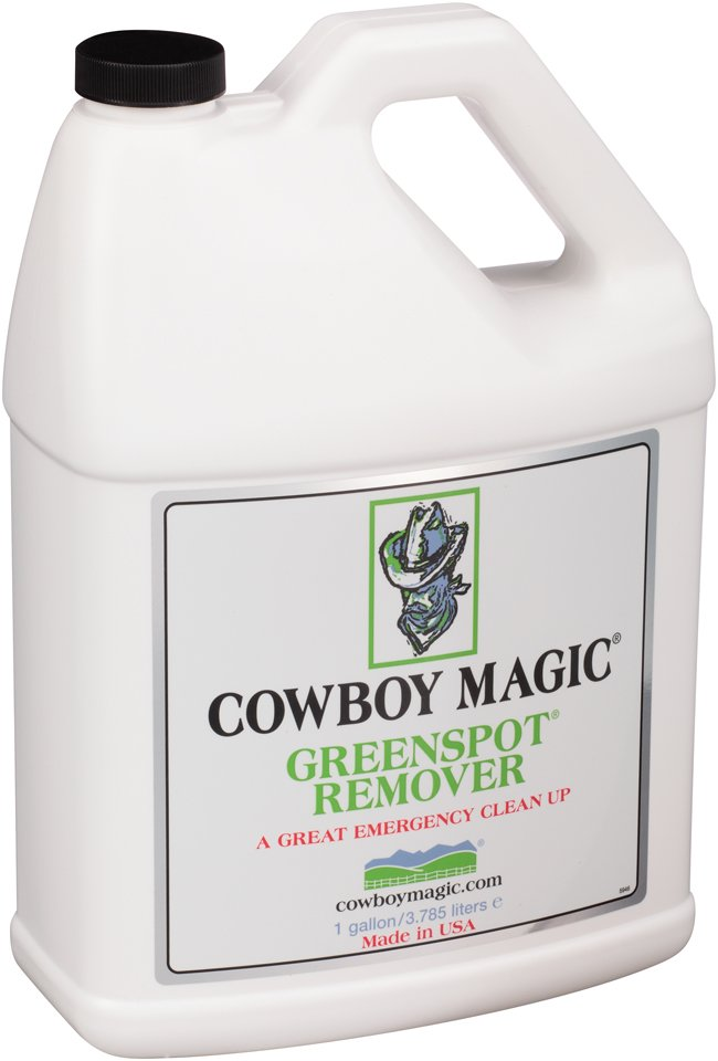 COWBOY MAGIC GREENSPOT REMOVER 3785 ml
