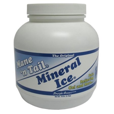 MANE 'N TAIL Mineral Ice gel 2268 ml