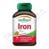 JAMIESON Železo 35 mg s postupným uvolňov. tbl. 60