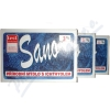 MERCO Sano mýdlo s ichtyolem 100g 8%