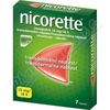 Nicorette Invisipatch 15mg-16h náplast 7x15mg