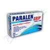 Paralen Grip chřipka a kašel por. tbl. flm. 12