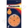 Baterie do naslouchadel PR - 13L(48)-6LB Panasonic