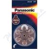 Baterie do naslouchadel PR-312L(41)-6LB Panasonic