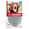 Advantix pro psy nad 25kg spot-on a.u.v.1x4ml