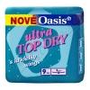 DHV Oasis ultra singel (plus) Top Dry 9ks