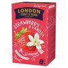 Čaj LFH jahoda s vanilkou 20x2g n. s.