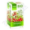 Apotheke BIO Brusinkový ovocný čaj 20x1. 8g