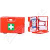 Lékárnička - kufřík odnimatelný s náplní ZM 10osob