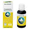 Annabis Cannol konopný olej koupel masáže 30ml