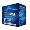 MaxiMag Hořčík 375mg+B6 rozpustný granulát 20sáčků