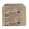 Fixopore S sterilní náplast 6x10cm 1ks