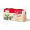Kotvičník+Schizandra tob. 30 na podp. vitality Fyto