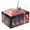 Čaje Christmas Tea Collection pyram. 4druhy po 3ks