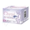 Chytré miminko metylfolát 2 s DHA tbl. 30+cps. 30