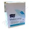 Matocomp sterilní komprese z gázy 5x5cm 25x2ks