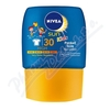 NIVEA SUN d�t.ml�ko na opalov�n� OF30 kapesn� 50ml