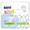 Seni Kids Junior 30ks plenkové kalhotky 11-25kg