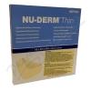 NU-DERM krytí hydrokoloid. Thin 10x10cm 10ks