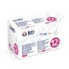 Inzulinové jehly BD 0. 33x12. 7mm(29G)100ks