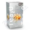 Čaj Tea2O Zázvor-Mandarinka n. s.  20x2. 5g
