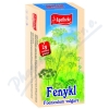 Apotheke Fenykl obecný čaj 20x2g n. s.
