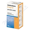 Ambrobene 6mg-ml por. sol. 1x100ml-600mg+adapt