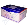 Inzulin. stříkačky BD 0. 5mlx8mm U-100 100ks