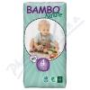 BAMBO Nature Maxi plen. k.  7-18kg 60ks