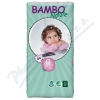 BAMBO Nature XL plen. k.  16-30kg 44ks