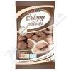 Křehké peřinky s čokoládovou přích. bezlepkové 150g
