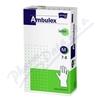Ambulex rukavice latexové jemně pudrované M 100ks