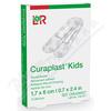 Náplast Curaplast Kids pro děti ster.  1. 7x6cm 15ks