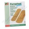 Náplast Curaplast Strips voděod.  2. 5-1. 9x7. 2 10ks