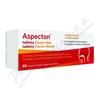 Aspecton tablety na kašel černý rybíz 60ks