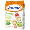 Sunárek -Sunarka dětský snack jablk.  prstýnky 50g