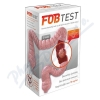 FOB test - 2 testy