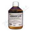 Lorenzo - Oil por. oil 1x500ml plast