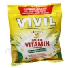 Vivil Multivitamín citr+meduňka 8vit. bez cukru 60g