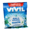 Vivil Extra silný mentol + vit. C bez cukru 60g
