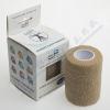 KineMAX Cohesive elast. samofix. 7. 5cmx4. 5m těl.