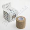 KineMAX Cohesive elast. samofix.  5cmx4. 5m tělové