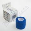 KineMAX Cohesive elast. samofix.  5cmx4. 5m modré
