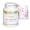 Uniospharma PABA 300mg tbl. 100+Beta karoten tob. 30