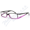 Brýle čtecí American Way +3. 50 fialové 6156