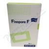 Fixopore F sterilní náplast 8x15cm 50ks