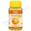 VitaHarmony Vitamin D3 1000IU tob. 150