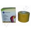 FOX MUSCLE TAPE-kinezi tejp. páska žlutá 5cmx5m