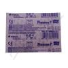 Fixopore F sterilní náplast 5x7. 2cm 1ks